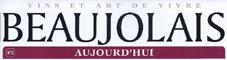 Beaujolais Aujourd'hui